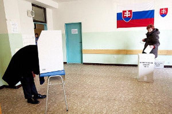 V roku 2010 boli komunálne voľby 27. novembra. Tento rok odvolíme skôr.