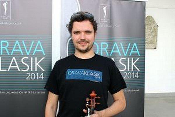 Daniel Turčina