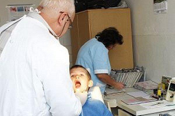 Pýtajte sa u zubára, za čo platíte.