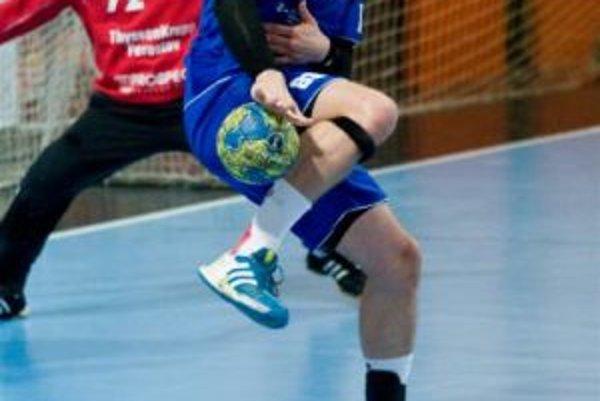 Najlepší strelec MŠK Jozef Kozák dal Fabiánovi sedem gólov.