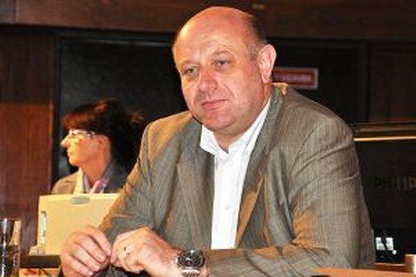 Peter Florek bude hlavným kontrolórom mesta ďalších šesť rokov.