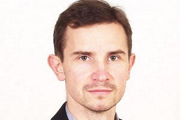 Rastislav Zanovit, poslanec mestského zastupiteľstva v Námestove.