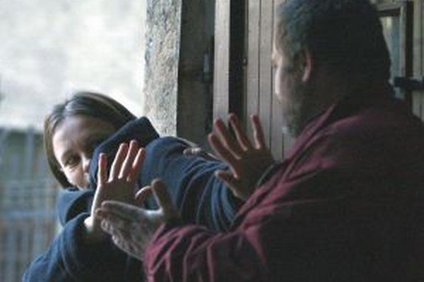 Na Slovensku je týraná každá štvrtá žena.