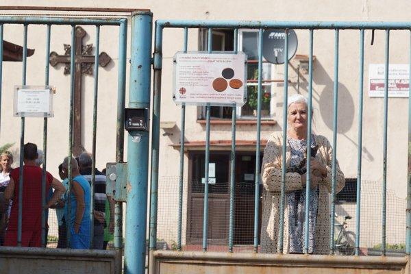 Charitný dom musí zatvoriť svoje brány po doručení rozhodnutia hasičov.