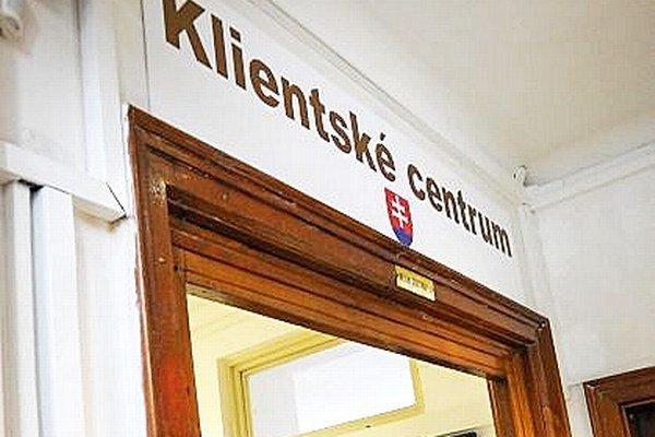 Otvorenie klientskeho centra v Tvrdošíne bude znamenať zatvorenie policajného pracoviska v Nižnej.