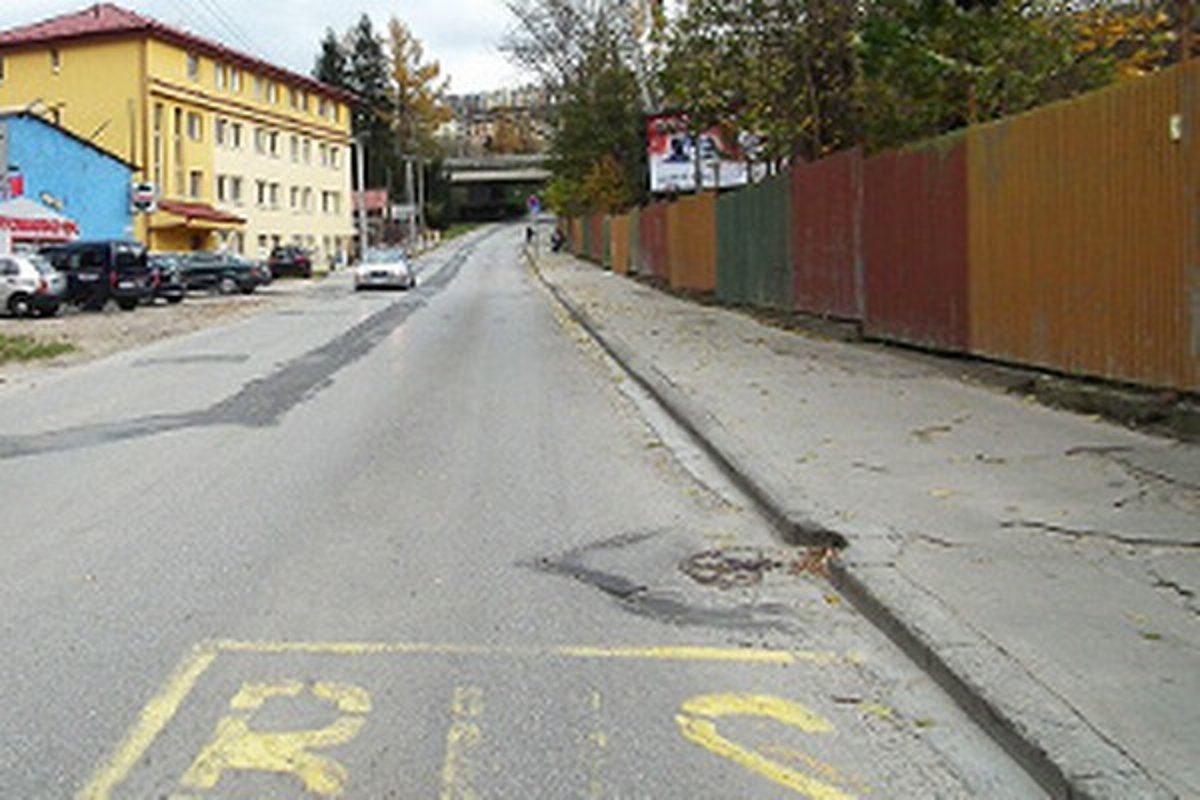Súčasťou plánovaných zmien je aj presunutie autobusovej zastávky a  vybudovanie zálivu. c45b08fb382