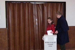 Sedliackodubovčania volia starostu spomedzi troch kandidátov.