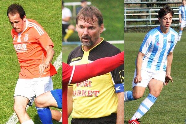 Denis Galbavý je jedným z viacerých Šaľanov, ktorí budú hájiť farby Nededu. Ján Chrenko sa chopil trénerskej taktovky v Salibách. Adam Zelenka vymenil Nitru za Hrušovany.