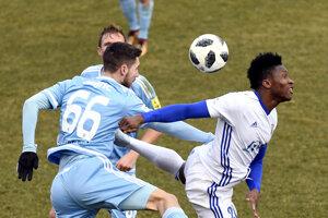 Michalovce čaká atraktívny zápas so Slovanom.