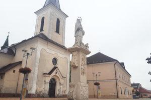 Františkánom sa nepáči, že ich budovy sú národnými kultúrnymi pamiatkami.