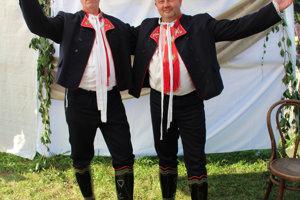 Václav a Miroslav, Bulhar – Morava, Podlužický kraj