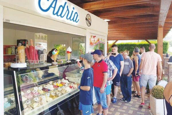 Základom dobrej zmrzliny sú kvalitné suroviny, aj prístroje na jej výrobu.