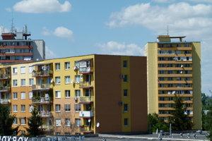 V priebehu dvoch týždňov vykradli v Leviciach štyri byty.