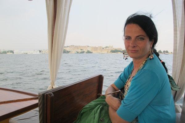Mama Saša Makarová žije v Rakúsku takmer 30 rokov.