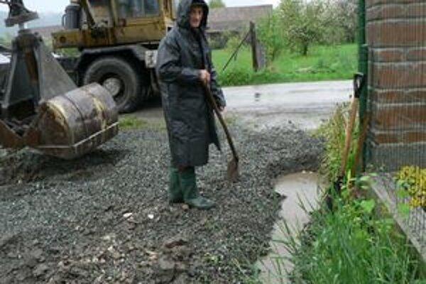 Povodne trápia aj Oravčanov. Osem obcí dostane peniaze na opatrenia proti veľkej vode.