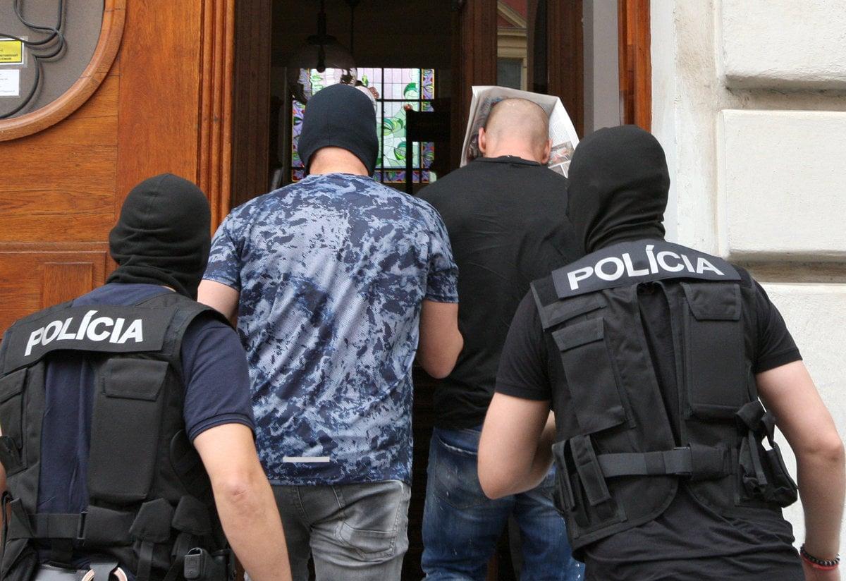 Firma Vassal EKO odmieta akékoľvek obvinenia z korupcie - bratislava.sme.sk