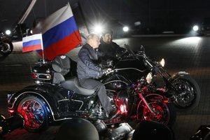 Milý Putin, nám na živote záleží (píše Michal Havran)