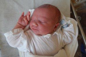 Patrik Bielčik - Veľkú radosť z druhého dieťatka prežívajú aj Anna a Pavol z Klokočova. Ich synček Patrik Bielčik (3700g, 50cm) sa narodil v stredu 8. augusta. Na bračeka sa teší štvorročná Nikolka. Meno Patrik má latinský pôvod a jeho význam je