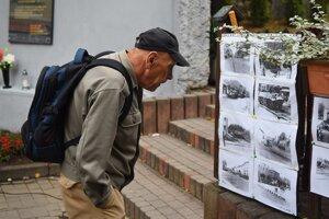 V Žiline sa uskutoční zaujímavá výstava. Ilustračné foto.