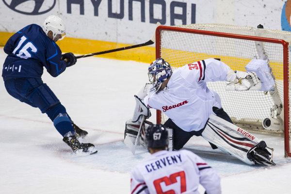 Slovan dostal od Brna päť gólov.