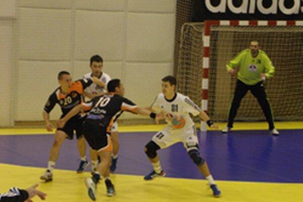 Topoľčany vyhrali o deväť gólov.