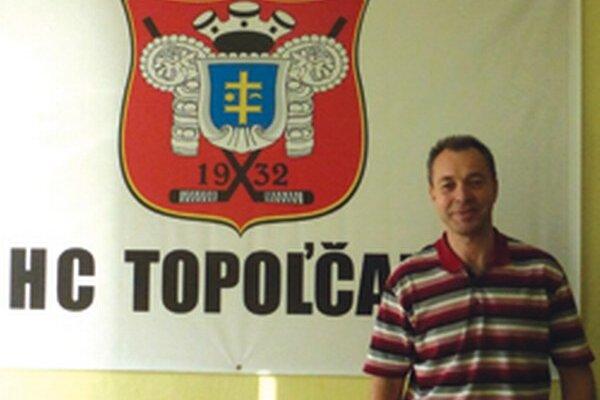 Miroslav Klein.