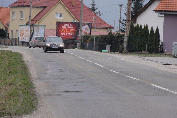 Cesta I/64.