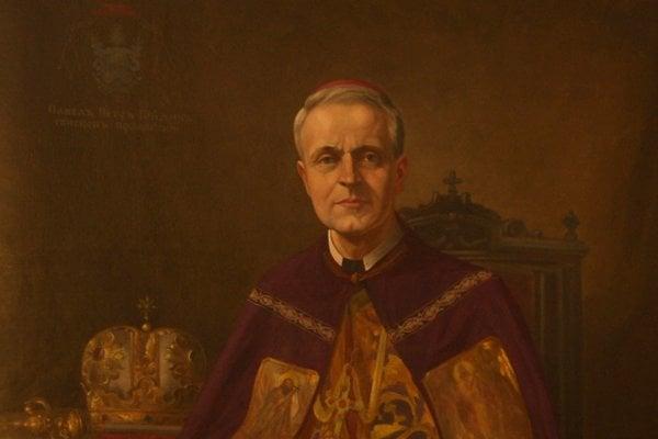 Blahoslavený Pavol Peter Gojdič bol veľkou osobnosťou.
