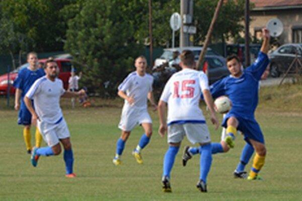 V zápase sa diváci gólov nedočkali, súperi si body podelili.