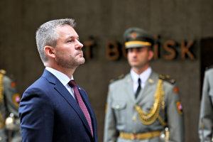 Premiér Pellegrini