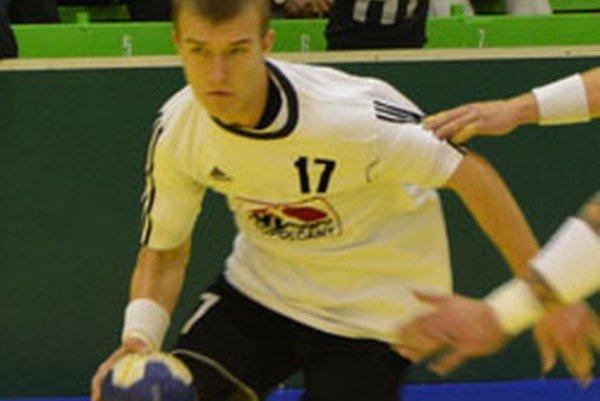Dávid Michalka.