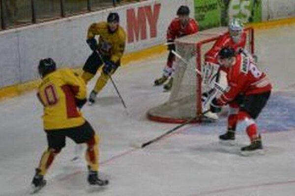 Topoľčany vyhrali doma ostatné dva zápasy.