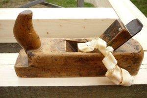 Ako sa využívalo drevo kedysi a ako dnes? To sa dozviete v Baďane.