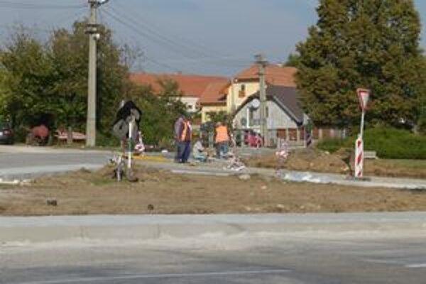 Rekonštrukciu centra financuje obec tiež z eurofondov.