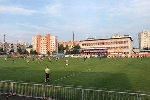 Tatran bodoval všiestich zápasoch vrade.