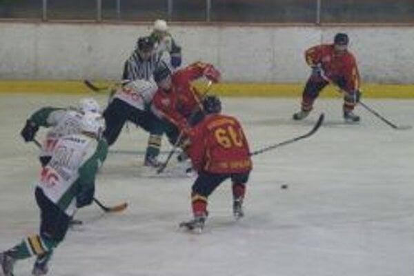 Topoľčany vyhrali už tretí zápas.