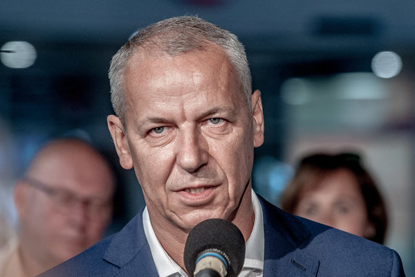 Ján Nosko.