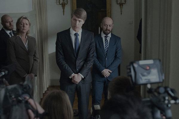 Ďalší film o teroristickom útoku Breivika sa volá 22 July.