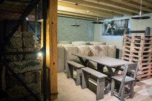 K úplnému dokončeniu múzea zostáva dobudovať ešte barak číslo 2, ktorý bude informovať o niekdajších pracovných táboroch aj v iných častiach Slovenska.