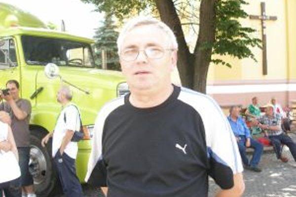 Koodinátorom SaS v Topoľčianskom okrese je Marián Meluš.