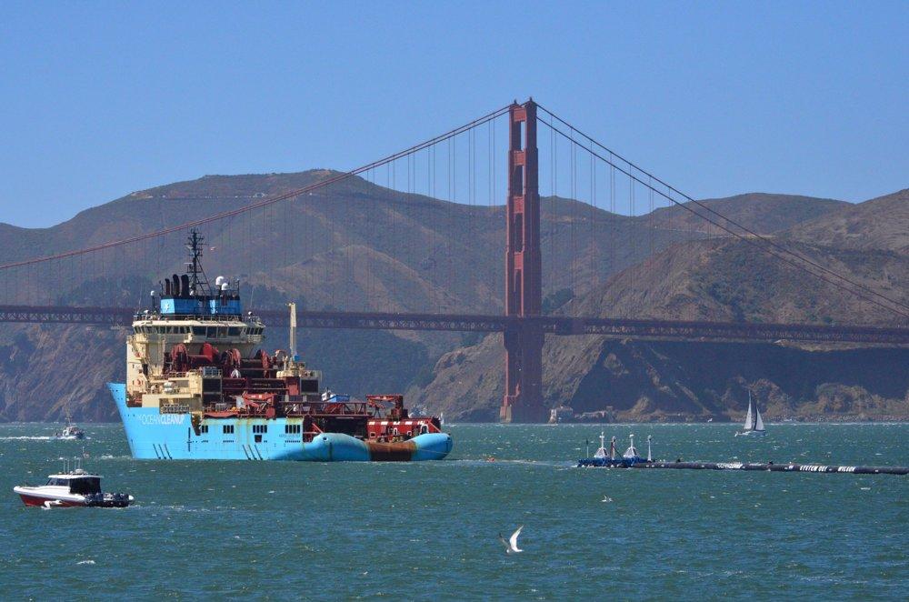 The Ocean Cleanup - fotogaléria - tech.sme.sk - tech.sme.sk fd0fefb3e3a