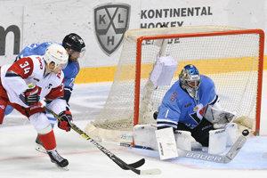 HC Slovan Bratislava - ilustračná fotografia.