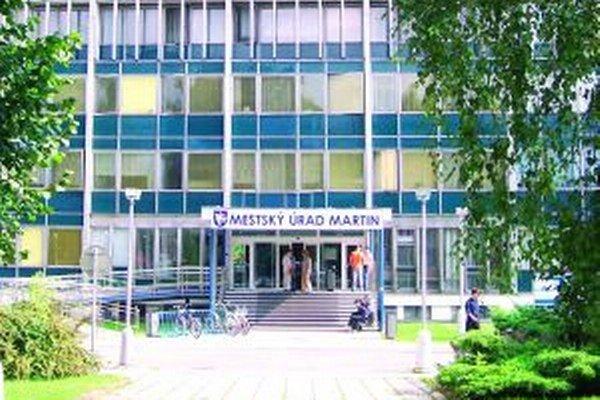 Martin má ako jediný britský certifikát protikorupčného manažerského systému.