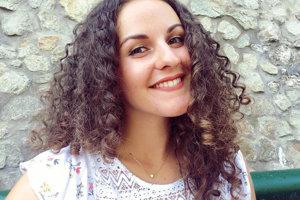 Romana Antalová je odchovankyňou revúckeho volejbalu.