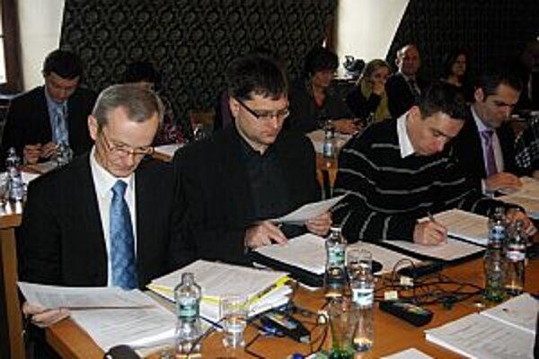 Rozpočet na tento rok prijali poslanci bez zmien.