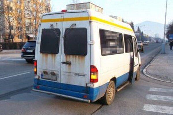 Mirobusy premávajú po martinských uliciach viac ako desať rokov.