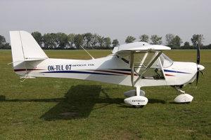 Model lietadla Apollo Fox
