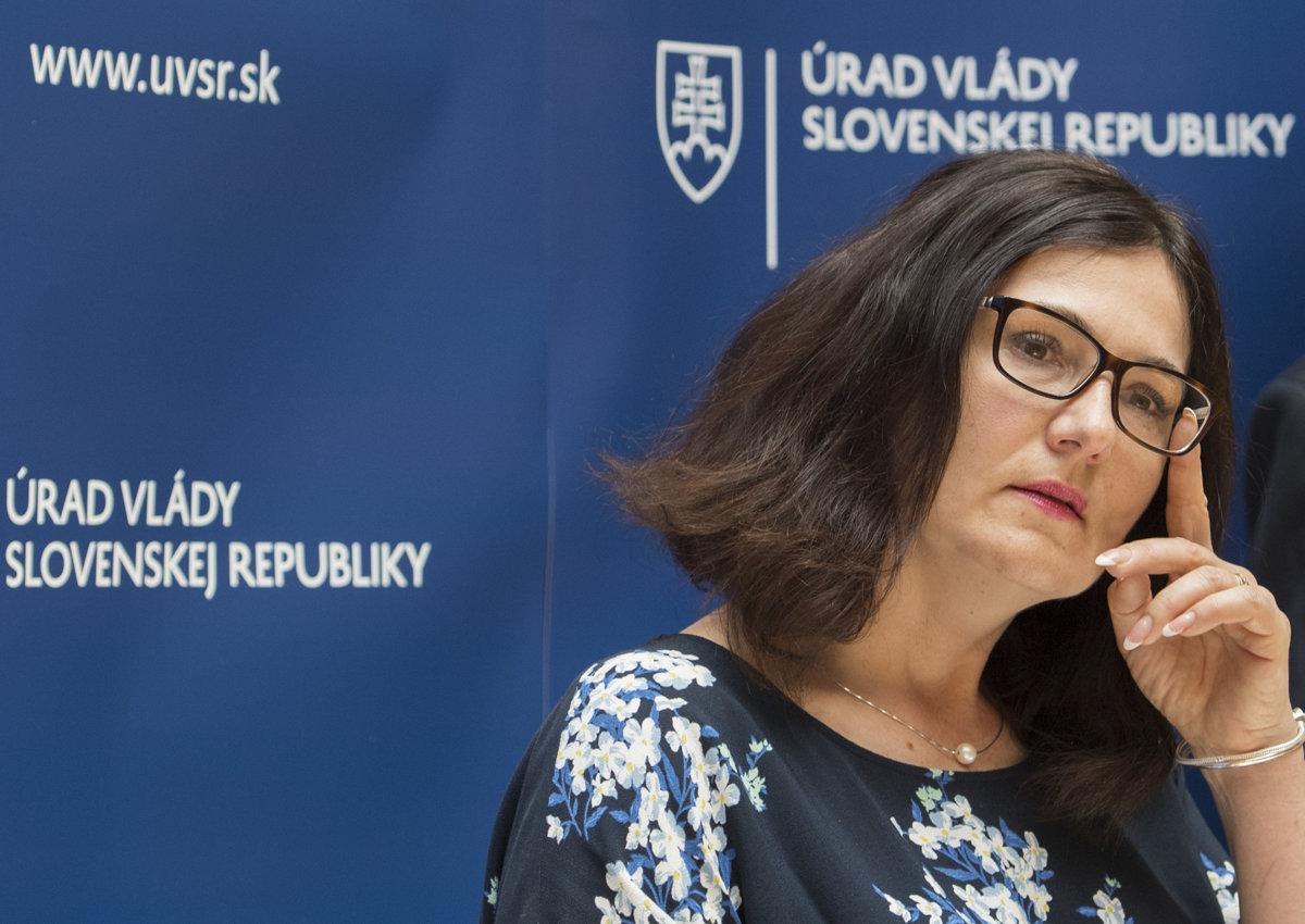 OĽaNO chce odvolať Lubyovú za dotácie na výskum - domov.sme.sk