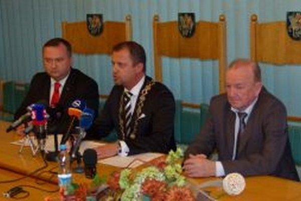 Z tlačovky vedenia mesta Martin k rozhodnutiu Najvyššieho súdu.