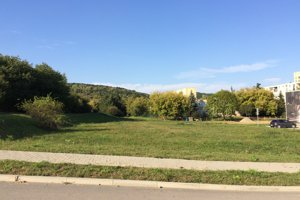 Na ulici Mirka Nešpora vyrastie sociálnoterapeutické centrum
